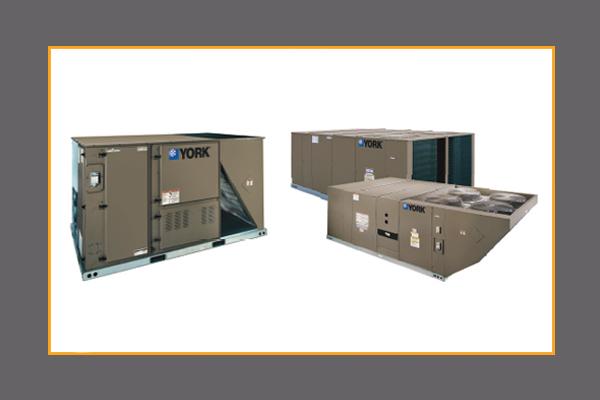 Paquetes y Divididos Comerciales – R410A 60Hz